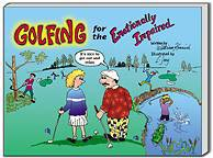 Golfing Emotionally Impaired
