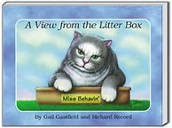A View from the Litter Box